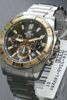 EFR-534D-1A9 Casio Watches Edifice Analog Brand-New