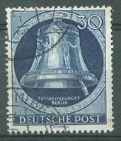 GERMANY BERLIN Yvert # 71 Used VF