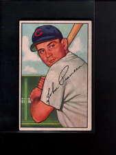 1952 BOWMAN #247 JOHN PRAMESA EX-MT D1240