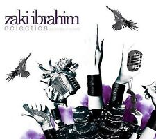 Eclectica (Episodes in Purple) by Zaki Ibrahim (CD, May-2008, Sony BMG)