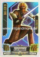 Force Attax Serie 2 Ima Gun Di #234 Force Master
