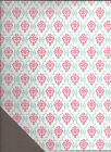 TRULY YOURS Doublesided 12 x 12 Scrapbook Paper - 2 Sheets