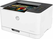 HP Color Laser 150a Farblaserdrucker weiß NEU OVP