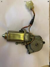 Discovery 300 Tdi Electric Sunroof Motor Reconditioning Service EGQ100230