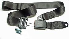 2 - Punkt Sicherheitsgurt, Beckengurt , Mercedes W 114 / 115 , Strich  8