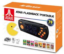 Atari 2600 Console Flashback Portable 70 Games Boxed