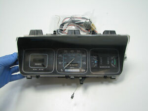 80-88 AMC Eagle Concord Spirit Speedometer Instrument Gauge Cluster