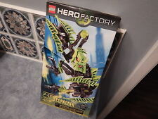 New Lego Bionicle Hero Factory #7156: CORRODER: 40 Pieces