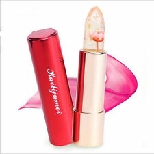 Kailijumei Jelly Lip Stick Flower Color Temperature Change Lipstick WE