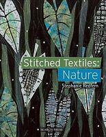 Stitched Textiles : Nature, Paperback by Redfern, Stephanie, Like New Used, F...