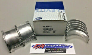 """Clevite MS-1454A 1978-2007 Chevy 200 229"""" + 4.3 Liter V6 Engine Main Bearing Set"""