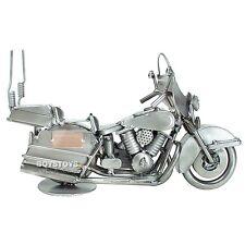 Metall ART Design Motorrad Touring