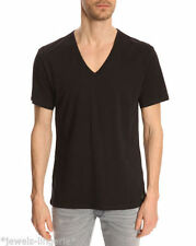 Calvin Klein Cotton Short Sleeve Loose Fit T-Shirts for Men