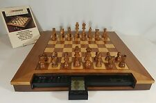 Kasparov Renaissance Chess Board Computer SAITEK