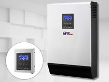 5kva 4000w 48V 230v Solar inverter off grid 80A MPPT solar LCD remote controller