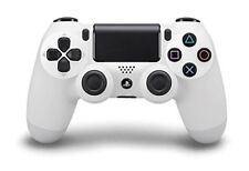 Sony Playstation Ps4 Controller Dual Shock Wireless White