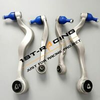Front Lower Control Arms Suspension Kit for BMW E60 525i 528i 530i 535i 545 550i