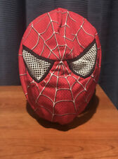 Marvel Spiderman Reversible Mask