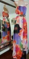 ASOS Party/Cocktail Machine Washable Floral Dresses for Women