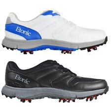 NEW Men's Etonic G-SOK Sport Golf Shoes - Pick Size, Width & Color