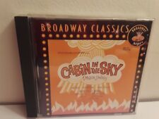 Cabin in the Sky [1964 Off-Broadway Revival Cast] by 1963 New York Revival (CD)