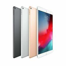 Apple iPad 5 5th Gen. 32GB 128gb Wi-Fi, 9.7in - Gray, Gold or Silver