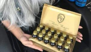 Robson Peluquero Hair Treatment Box Ampoule 18 units 12 BLOND e 6 POWER