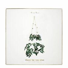 Meri Meri Festive Foliage Chandelier - Hanging Christmas Decoration