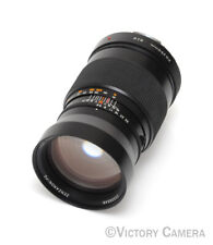 Bronica Zenzanon PG 250mm F5.6 Lens For GS-1 -Clean- (0114-13)