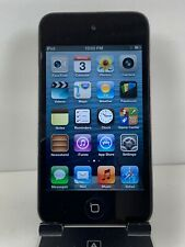 Apple iPod Touch 4th Generation 8GB Black (A1367)