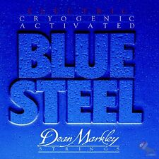 Dean Markley 2562 Blue Steel Electric Guitar Strings Medium (11-52)