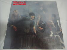 WARLOCK-Hellbound JAPAN 1st.Press Accept Scorpions U.D.O. Iron Maiden Doro Pesch