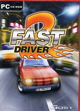2 fast driver (NEUF EMBALLE)