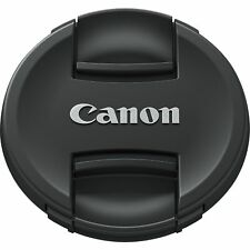 Canon E-77II Lens Cap Cover Front for Digital Camera DSLR Protector Case