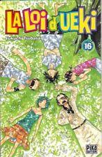Mangas en version française collection complète