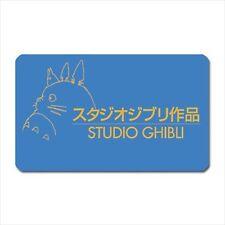 Studio Ghibli Logo Fridge Magnet - Anime cartoon cute miyazaki totoro