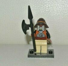 lego Star Wars : Lando Calrissian - Minifig Figurine - set 9496 sw398 sw0398