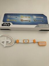 More details for disney store star wars mystery opening ceremony key - bb-8 * read description*