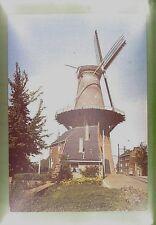 CPA Holland Delft Molen Windmill Moulin Molino Windmühle Mill Molino w234