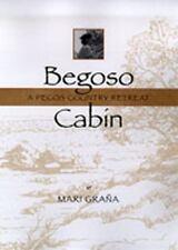 Begoso Cabin: A Pecos Country Retreat
