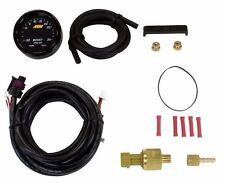 AEM X-SERIES DIGITAL Boost Pressure DISPLAY GAUGE KIT TURBO 35 Psi / 2.5 Bar