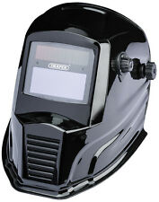 Draper 38271 ENERGIA SOLARE AUTO-varioshade Casco Saldatura e rettifica
