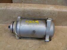 Kawasaki 200 KZ KZ200-A Used Engine Starter Motor 1978 Vintage KB54