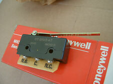 Honeywell Snap Action Switch DT-2RV3-A7,  Brand New