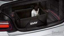 Original BMW Faltbox Gepäckraumbox Kofferraumbox schwarz universell 51472303796