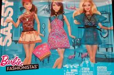 2010 * FASHIONISTAS   FASHION PACK *  SASSY