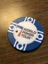 world poker tour blue las vegas nevada  casino chip shipping is 3.99