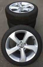 4 VW Brooklyn Winterräder VW Golf VII Golf 7 G5 225/45 R17 91H M+S 5G0601025BG