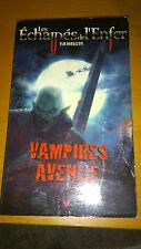 Les Echappés de l'Enfer, Tome 7 : Vampires avenue - Vuk Kovasevic