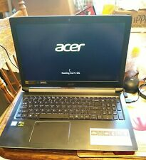 Acer Aspire 7 Gaming Laptop Computer 1 TB NVDIA GeForce GTX 1050 4GB GDDR5 VRAM